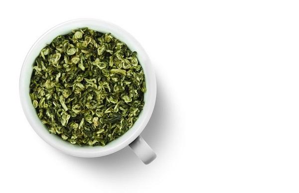 ususzona naturalna zielona herbata